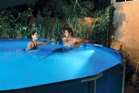 steinbach led poolbeleuchtung mit fernbedienung allespool 214 sterreich
