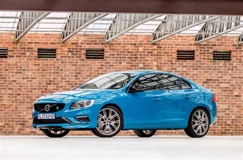 volvo co volvo s60 polestar 2016 specs and pricing cars co za