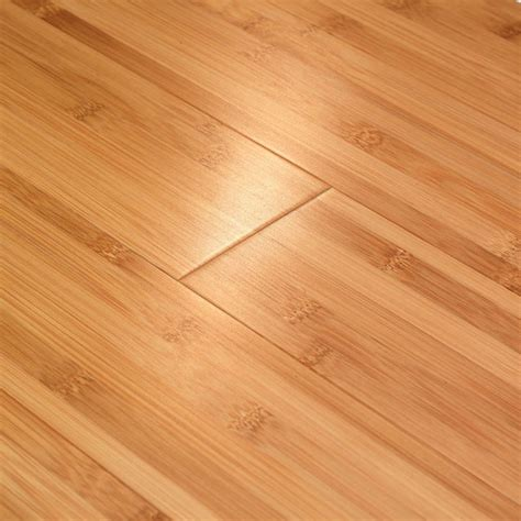 Carbonized Bamboo Flooring Durability by Solid Bamboo Flooring Horizontal Carbonized Premium
