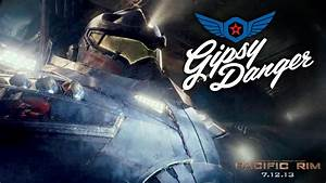New Pacific Rim Promo Gives Some Love to Gipsy Danger ...