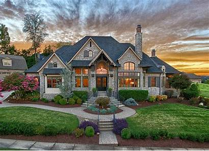 Knoxville Tn Estate Leike Crye Property