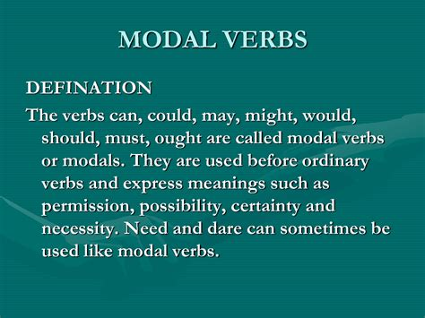 modal verbs images frompo