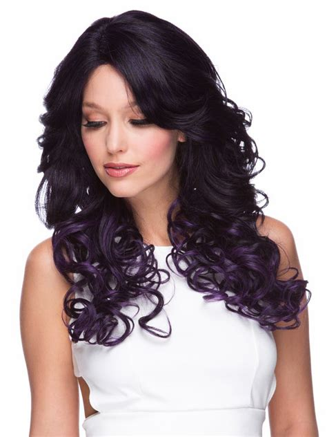 long wavy lace front wig icon