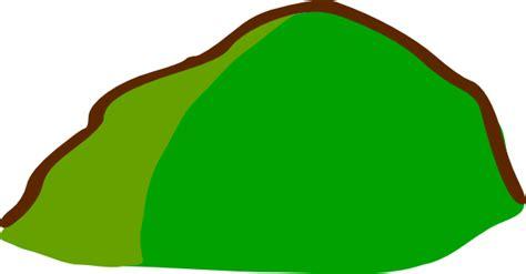Hill Clipart Hill Mountain Clip At Clker Vector Clip