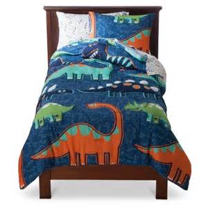 dinosaur bedding totally kids totally bedrooms kids