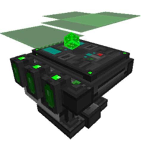 Power Armor Tinker Table  Tekkit Lite Wiki  Fandom Powered By Wikia