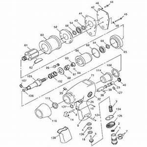 Repair Kit For Cp772h Series