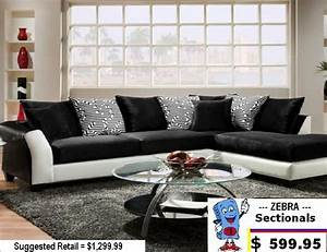 zebra sofas zebra sofas 1025theparty thesofa With zebra sectional sofas
