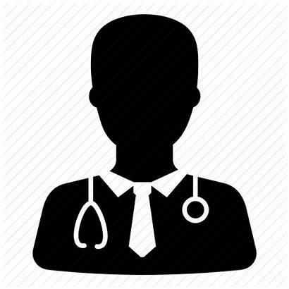 Icon Intern Stethoscope Dentist Veterinarian Medicine Hospital