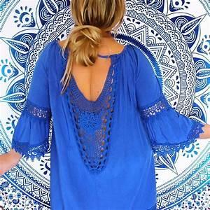 72 best images about femme boheme boho bohemian romantique With robe bleu electrique zara