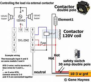 Add Another Thermostat To Gas Or Electric Water Heater