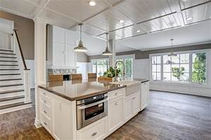 photo page hgtv With kitchen colors with white cabinets with how do rfid stickers work