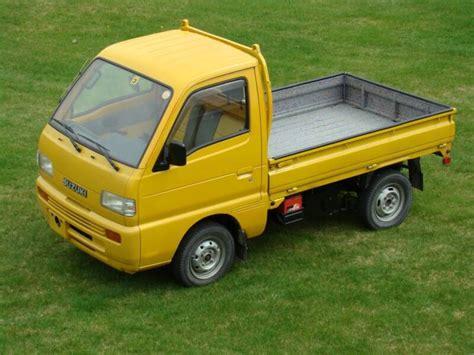 Suzuki Mini Truck Specs by Suzuki Carry 4wd Up Suzuki Suzuki Carry 4x4