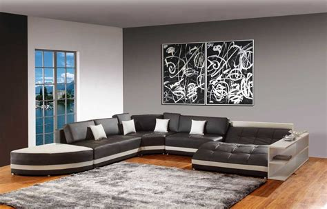 Best Grey Paint Living Room Ideas  Awesome Color Grey