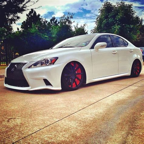 lexus is350 custom lexus 3is with custom cvt customer submissions