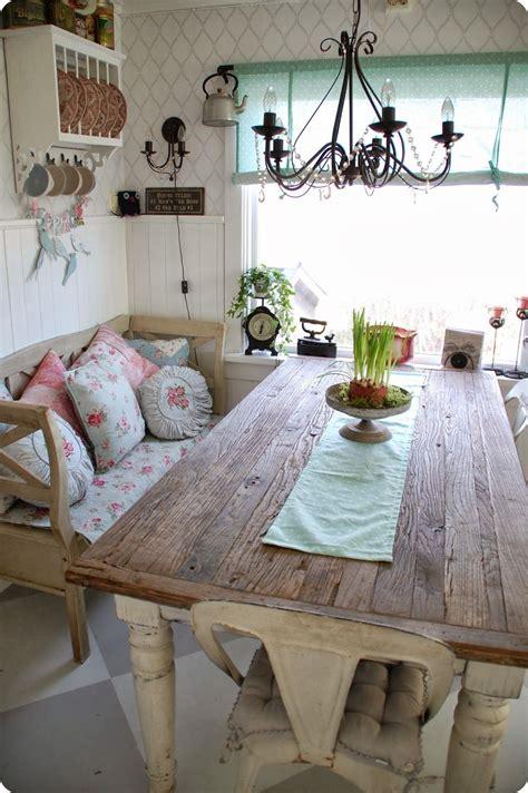 Esszimmer Le Shabby by Esszimmer Landhausstil Landhausm 246 Bel Einrichten Wohnen