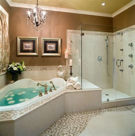 Spa Bathroom Design Ideas by 20 Spa Like Bathrooms To Clean Your Mind And Spirit
