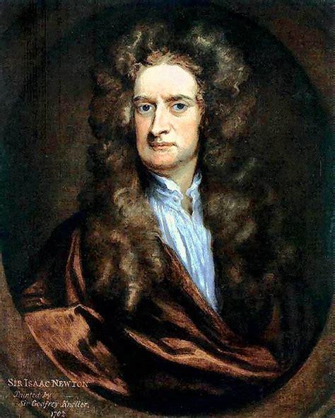 Isaac Newton Resumen Bibliografia by Biografia Resumida De Isaac Newton Newhairstylesformen2014