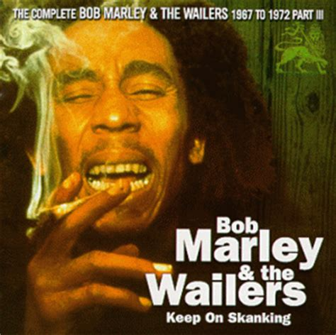 Rock The Boat Baby Don T You Cry by Bob Marley