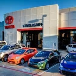 Vandergriff Toyota Arlington by Vandergriff Toyota 12 Photos 52 Reviews Car Dealers