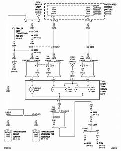 2000 Dodge Ram Reverse Light Wiring Diagram