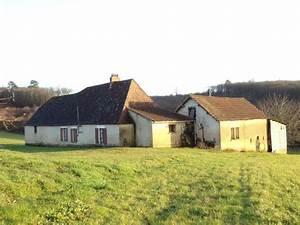Maison A Vendre A Perigueux : maison vendre en aquitaine dordogne cendrieux ~ Dailycaller-alerts.com Idées de Décoration