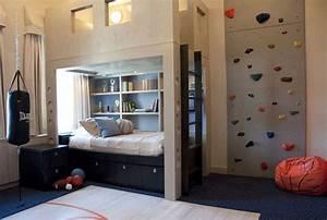 Bedroom : Bedroom Ideas Cool Beds Bunk Beds For Boy ...