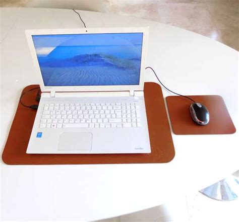 extra large leather desk mat extra large leather desk mouse mat laptop pad uk