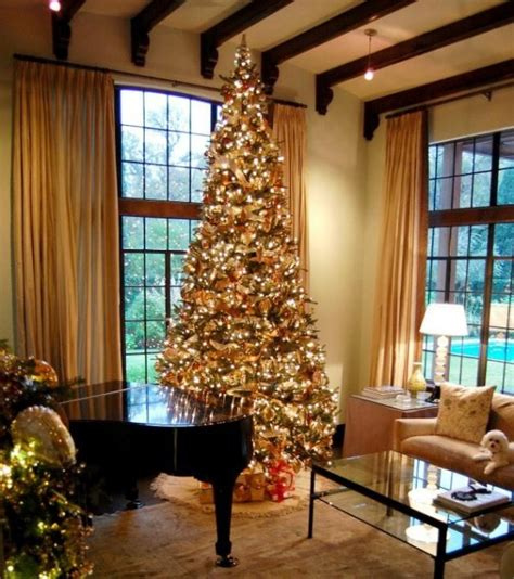christmas tree decorating ideas pictures  wondrous pics
