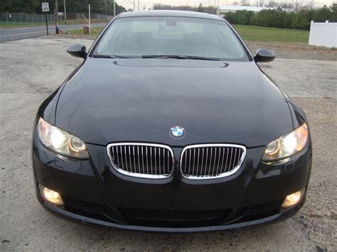 Salvage Cars For Sale by 2009 Bmw 328xi Coupe Salvage Rebuildable For Sale