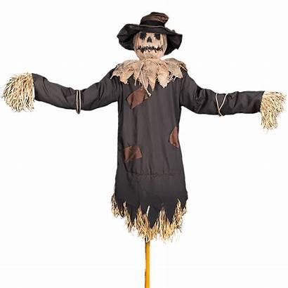 Scarecrow Transparent Clipground Baseball