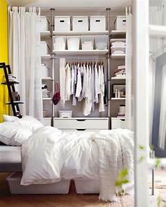 Schlafzimmer Für Kleine Räume : die besten 17 ideen zu kleines schlafzimmer einrichten auf pinterest kleine r ume schrankkorb ~ Sanjose-hotels-ca.com Haus und Dekorationen