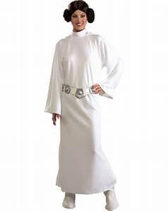 Deguisement Haut De Gamme : d guisements princesse leia costumes leia sexy funidelia ~ Melissatoandfro.com Idées de Décoration