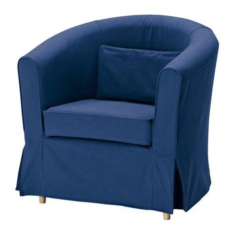 ektorp tullsta chair idemo blue ikea