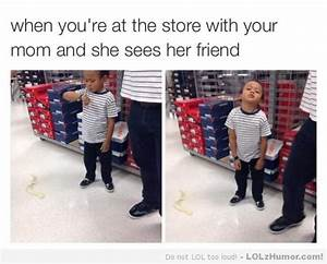 Shopping with m... Shopping With Mom Quotes