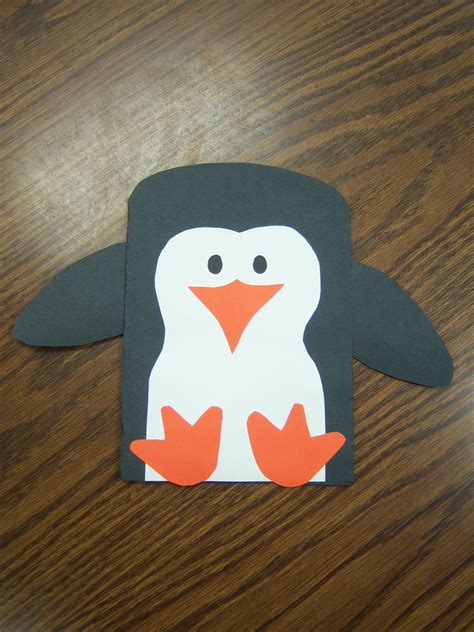 penguins storytime katie