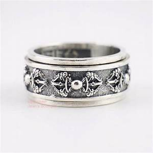 15 collection of spinning mens wedding bands With wholesale mens wedding rings