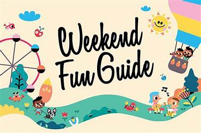 Weekend Fun Graphics Guide England Wfg