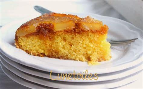 choumicha cuisine gâteau a l 39 ananas moelleux et facile amour de cuisine