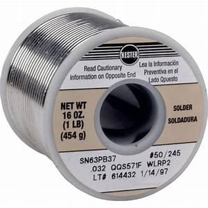 Kester 24633788... Kester Solder Wire