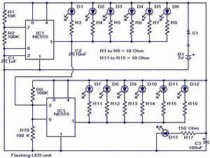 26 Best Images About 555 Circuits On Pinterest