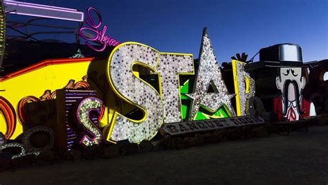 neon museum show shines light beloved landmarks travel weekly