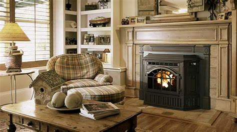 ambler fireplace and the is so delightful design post media