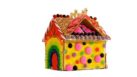 how to decorate a gingerbread house how to decorate gingerbread houses youtube