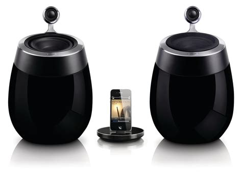 Philips Fidelio Ds9800w Soundsphere