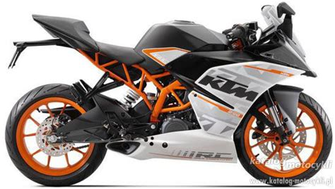 Modification Ktm Rc 250 by Ktm Rc 250 Katalog Motocykli