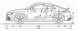 Audi R6 Preis : audi tt rs coupe 8j abmessungen technische daten ~ Jslefanu.com Haus und Dekorationen