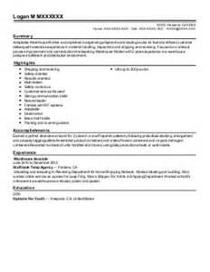 cover letter for resume for freshers resume exle