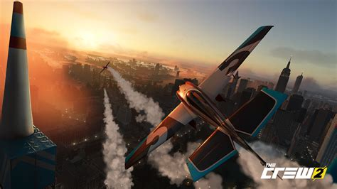 the crew 2 ubisoft reveals the crew 2 will include cars bikes boats planes