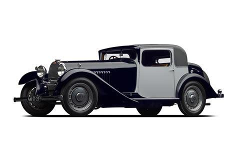 Bugatti Type 50 Touring Coupé '1930–34